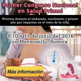 Banner Congreso Salud Primal